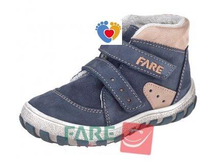 Detská zimná obuv FARE 2141202