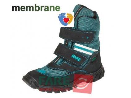 Detská zimná obuv FARE 2646208