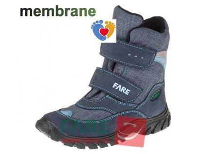 Detská zimná obuv FARE 2646209