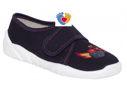 521 bighorn detska textilni obuv radek 5016 a