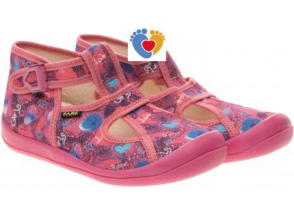 Detské papuče FARE 4114447