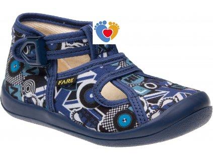 Detské papuče FARE 4114401