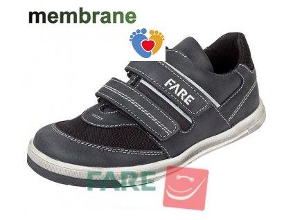 Detská celoročná obuv FARE 2615112