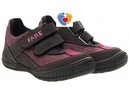 Detská obuv FARE 814291