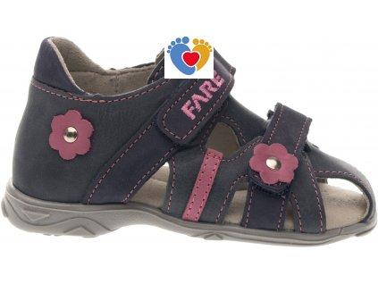 Detské sandálky FARE 769152