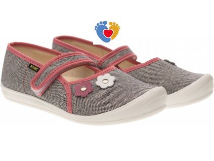 Detské papuče FARE 4212452