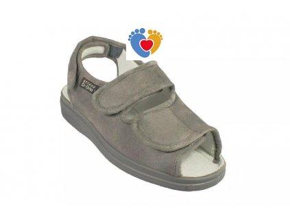 Terapeutická obuv Dr.Orto OR676M006