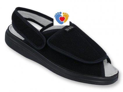 Terapeutická obuv Dr.Orto OR983D004