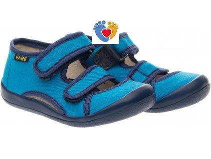 Detské papuče FARE 4118402