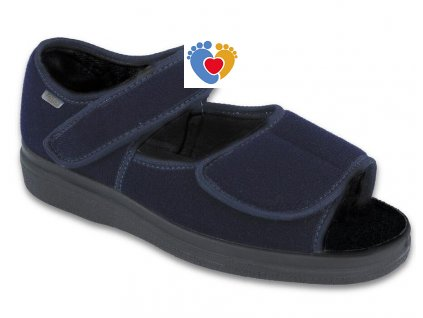 Terapeutická obuv Dr.Orto  989D004