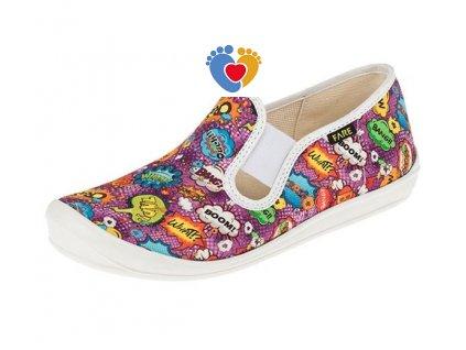 Detské papuče FARE 4211491