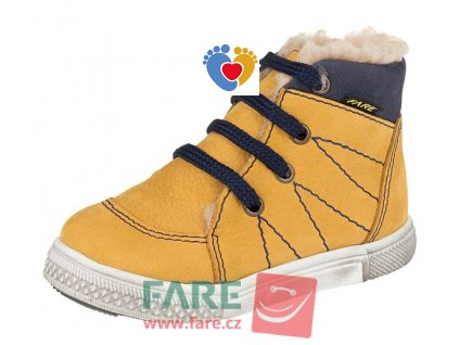 Detská zimná obuv FARE 2141281