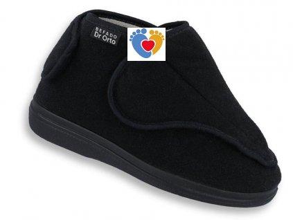 Terapeutická obuv Dr.Orto 163D002