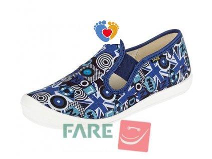 Detské papuče FARE 4211409