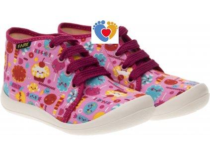 Detské papuče FARE 4112447