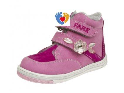 Detská zimná obuv FARE 2147152