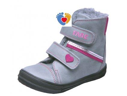 Detská zimná obuv FARE 2149151