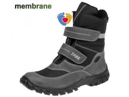 Detská zimná obuv FARE 2646206