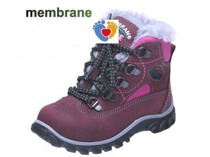 Detská zimná obuv FARE 847253