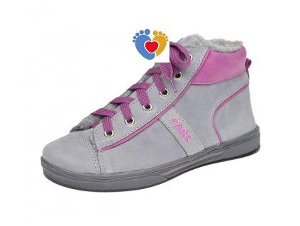 Detská zimná obuv FARE 2648151