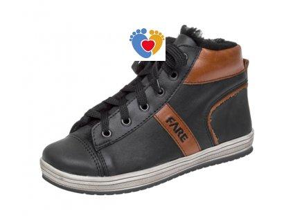 Detská zimná obuv FARE 2648111