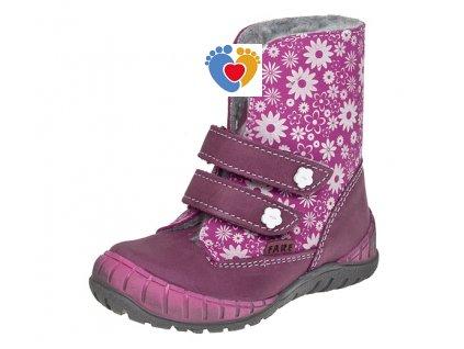 Detská zimná obuv FARE 849156