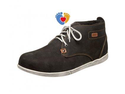 Pánska zimná obuv FARE 2205211