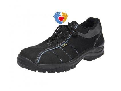 Pánska zimná obuv FARE 2231211