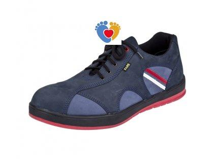 Pánska celoročná obuv FARE 1213201