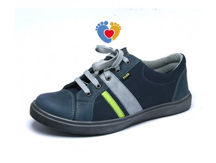 Pánska celoročná obuv FARE 1214202