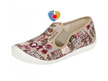 Detské papuče FARE 4211484