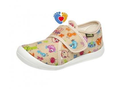 Detské papuče FARE 4115488