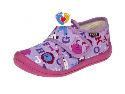 Detské papuče FARE 4115446