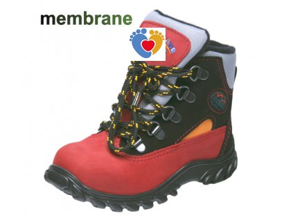 Detská treková obuv FARE 827291