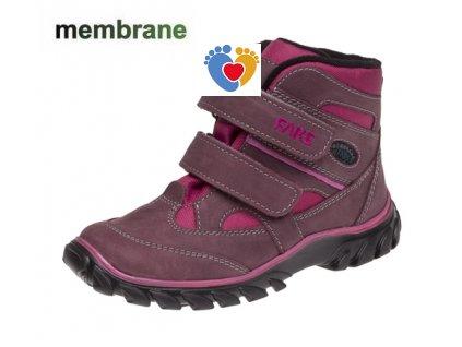Detská treková obuv FARE 2624293