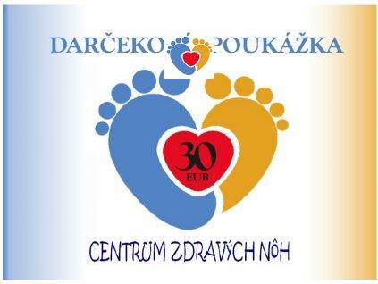darcekovy poukaz centrum zdravych noh 005