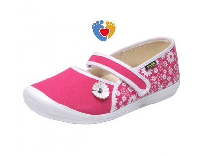 Detské papuče FARE 4212451
