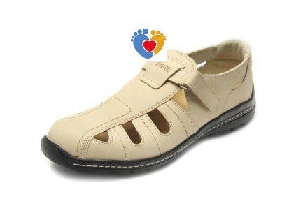 Pánska obuv FARE  2261