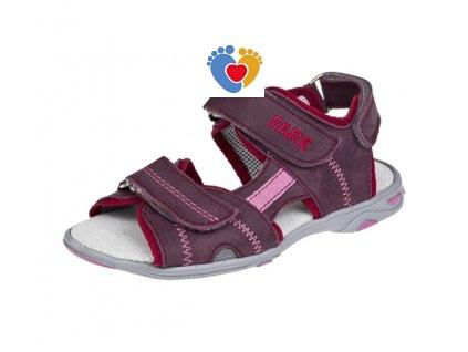Detské sandálky FARE 1761191