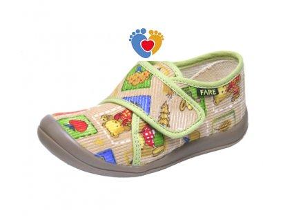 Detské papuče FARE 4115486