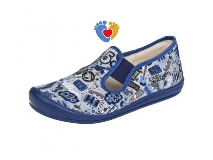Detské papuče FARE 4211405