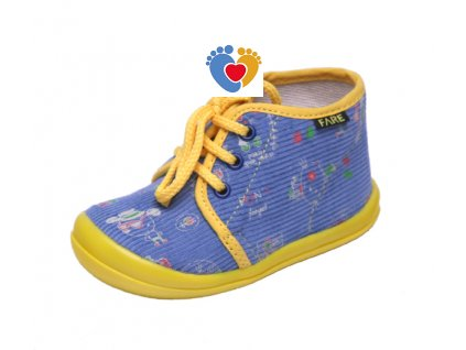 Detské papuče FARE 4011406