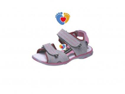 Detské sandálky FARE 1761362