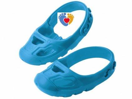 BIG Chrániče na detskú obuv
