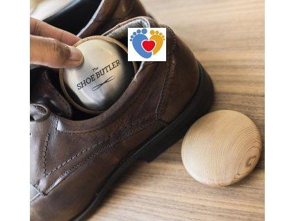 shoe butler