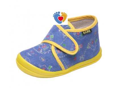 Detské papuče FARE 4012406