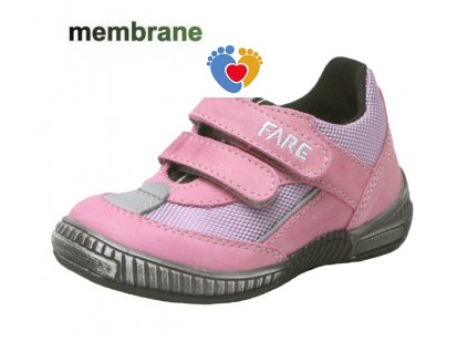 Detská obuv FARE 814154