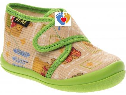 Detské papuče FARE 4012483