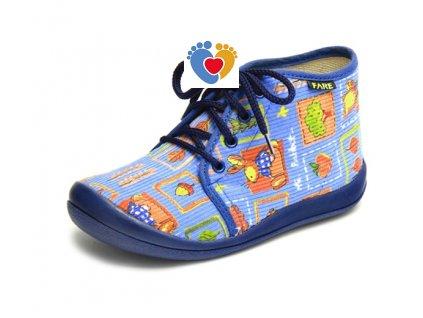 Detské papuče FARE 4112