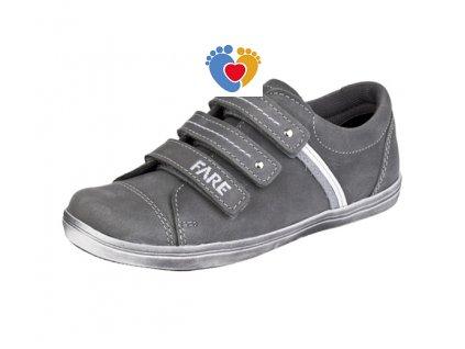 Celoročná obuv FARE 2617163